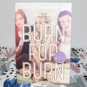 Book: Burn for Burn